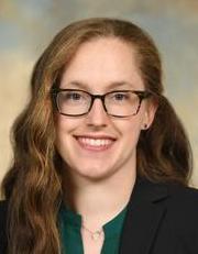 Photo of Amber Gaulden, MD