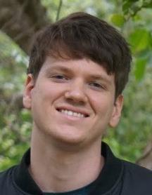 Photo of Andrew Gaulden