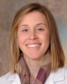 Photo of  Jennifer Picarsic, MD