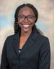 Photo of Clementine Adeyemi