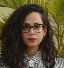 Aditi Machado