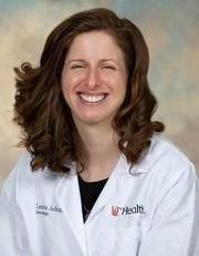 Photo of Laura Ades, MD