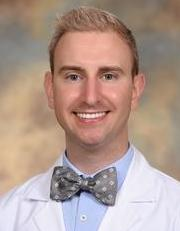 Photo of  Michael Clanahan, MD, PGY 4