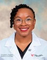 Photo of Crystal Dupont, MD