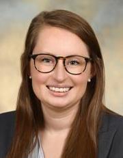 Photo of Rebecca Garner, MD