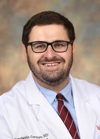 Photo of Konstantin German, MD