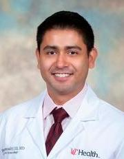 Photo of Fred Gonzales, MD