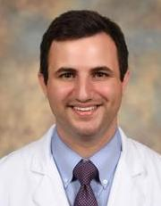 Photo of Richard Hajjar, MD