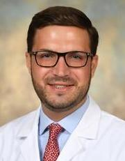 Photo of Maksim Kletsel, MD