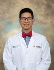 Photo of  James Liu, MD