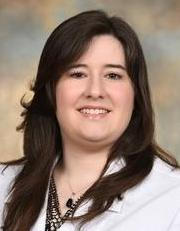 Photo of  Carmen Lopez, MD, PGY 4