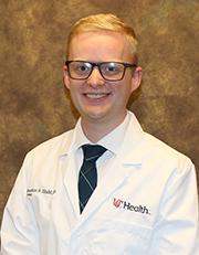 Photo of Brandon Mudd, MD
