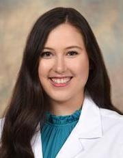 Photo of Alyssa Nesbitt, MD