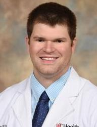 Photo of Blair Suter, MD