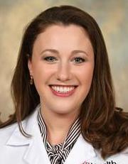 Photo of Kelly Tillotson, MD