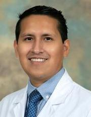 Photo of Roberto Chulluncuy Rivas, MD