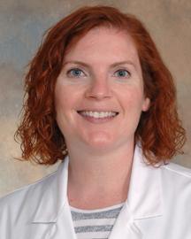 Photo of Areyl Goff, MSN, RN, FNP