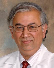 Photo of  Sarangarajan Ranganathan, MD
