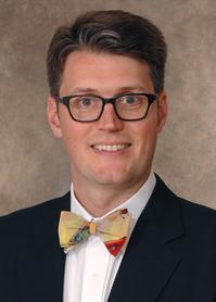 Photo of Tom C. Seegar, PhD