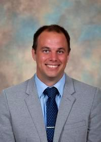 Photo of Robert Burkes, MD, MSCR