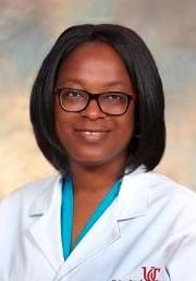 Photo of Chika Ezigbo, MD