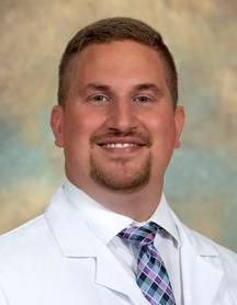 Photo of Ryan Bartscherer, MD