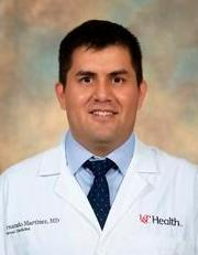 Photo of Juan Martinez, MD