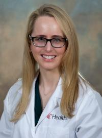 Photo of Jenna Purdy, MD