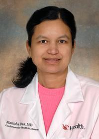 Photo of Manisha Das, MD