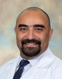 Photo of Ahmad Mansour, MD