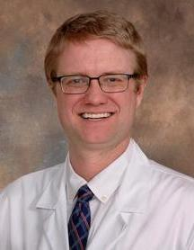 Photo of Bryan Hambley, MD, MPH