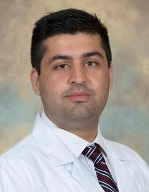 Photo of Muhammad Khan, MD