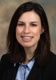 Photo of Katie M. Phillips, MD