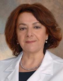 Photo of Michela Gelanze, MD