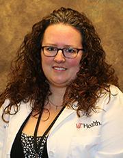 Photo of Kristina Lemon, MD