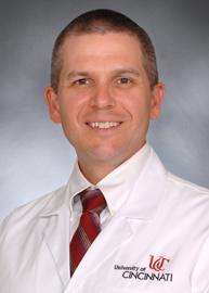 Photo of Ronald Freudenberg, Jr., MA, LPCC-S