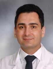 Photo of Ali Kord, MD,MPH