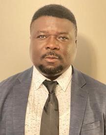 Kwame Amoah