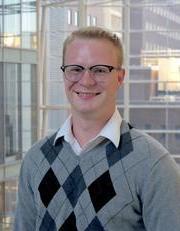 Photo of Bryan P. Sanders