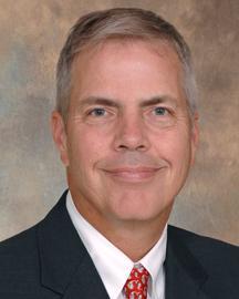 Photo of  John Byrd, MD