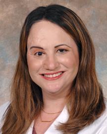 Photo of Lindsay Kramer, PhD