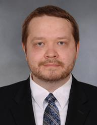 Photo of Leonid Chepelev, PhD, MD