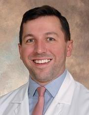 Photo of Charles Brower, MD