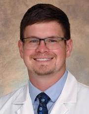 Photo of Casey Glenn, MD