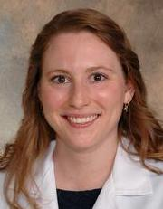 Photo of Anne Grisoli, MD