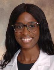 Photo of Jamelle Johnson, MD