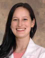 Photo of Nicole Martin, MD