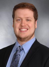 Photo of  Alex McGeough, MD