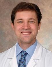 Photo of Jeremy Sobocinski, MD