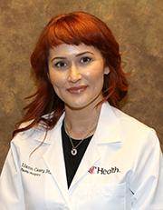 Photo of Liann Casey, MD